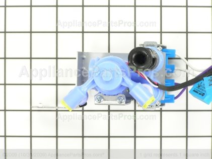 Samsung Assy Valve WATER;GGH10,A DA97-08587A from AppliancePartsPros.com