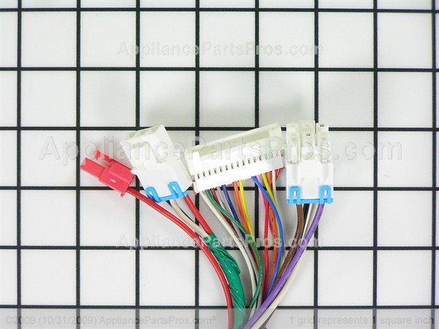 samsung dc93 00055c assy wire harness orca wa55a7 120v sub n samsung assy wire harness orca wa55a7 120v sub n dc93