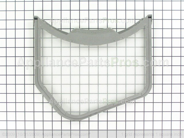 Samsung Dc61 01221a Lint Filter Appliancepartspros Com