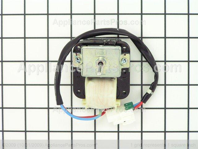Samsung Da31 00103a Condenser Fan Motor