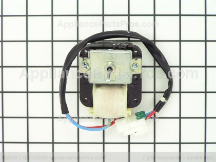 Samsung Condenser Fan Motor DA31-00103A from AppliancePartsPros.com