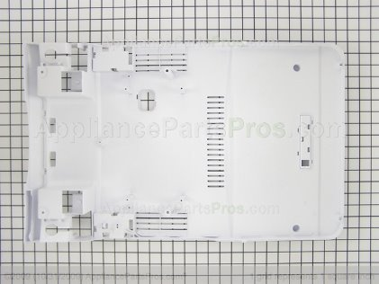 Samsung Cover DA63-00812B from AppliancePartsPros.com