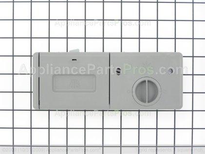 Samsung Dd59 01001a Dispenser Rinse Aid