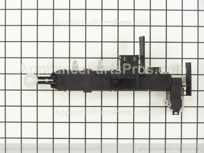Samsung Door- DC64-00519B from AppliancePartsPros.com