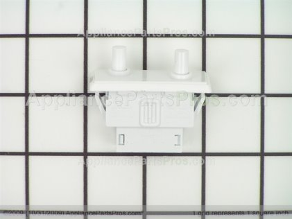 Samsung Door Switch DA34-00006C from AppliancePartsPros.com