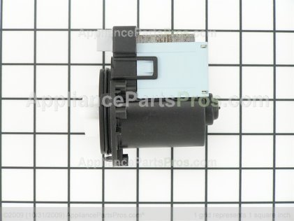 Samsung Drain Pump DC31-00054A from AppliancePartsPros.com