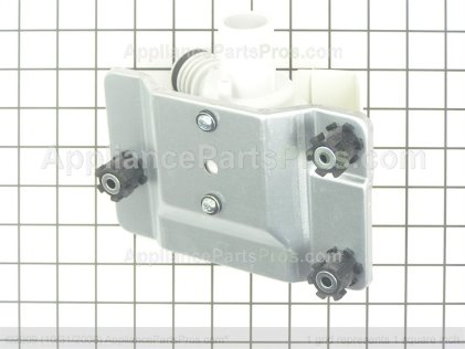 Samsung Drain Pump DC96-01414A from AppliancePartsPros.com