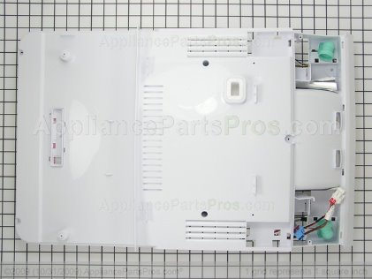 Samsung Evaporator Cover Asm. DA97-02427E from AppliancePartsPros.com