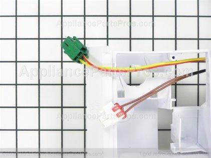 Samsung Evaporator Cover Assembly DA97-02810H from AppliancePartsPros.com