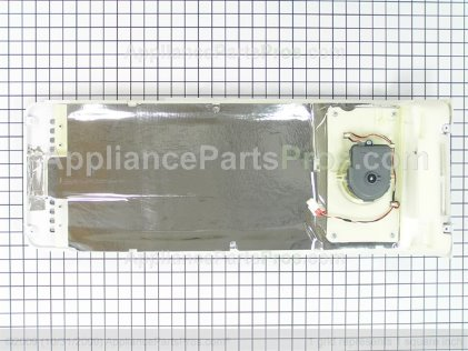 Samsung Evaporator Fan Cover Assembly DA97-00466V from AppliancePartsPros.com