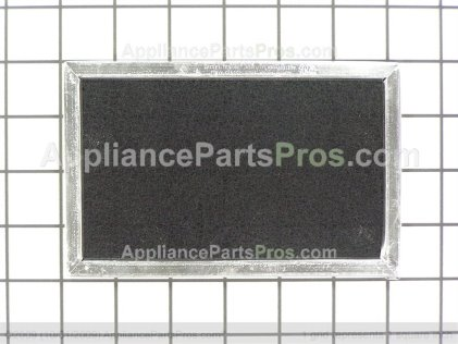 Samsung Filter-CHARCOAL;RVM1625, DE63-00367G from AppliancePartsPros.com