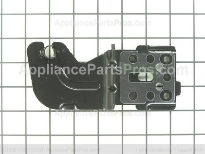 Samsung Hinge DA61-01604B from AppliancePartsPros.com