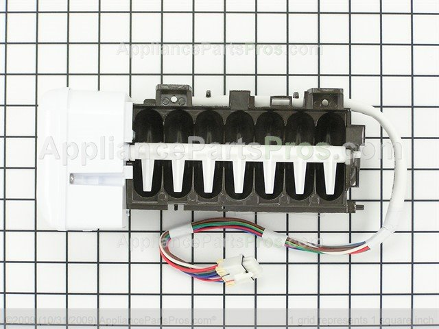 Samsung Da97 05554a Ice Maker Kit Appliancepartspros Com