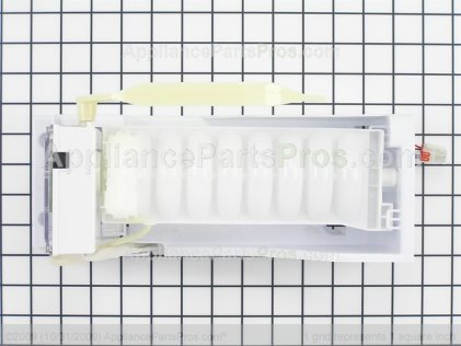 Samsung Icemaker DA97-02203G from AppliancePartsPros.com