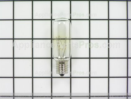 Samsung Lamp- 4713-001013 from AppliancePartsPros.com