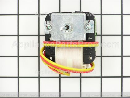 Samsung Evaporator Fan Motor DA31-00003N from AppliancePartsPros.com