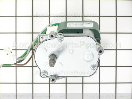 Samsung Motor DA31-00105A from AppliancePartsPros.com