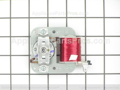 Samsung Motor Fan;smf-U1136A, DE31-00046B from AppliancePartsPros.com