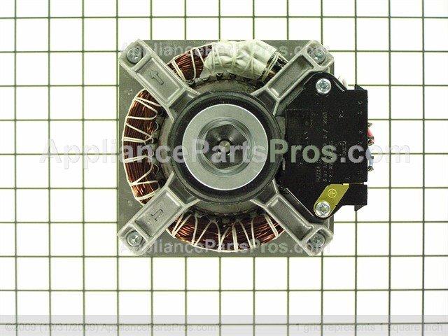 Samsung Dc31 00055g Drive Motor