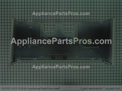 Samsung Panel DE64-00754C from AppliancePartsPros.com