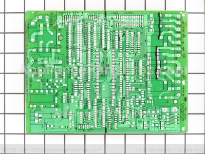 Samsung Main Control Board DA41-00134F from AppliancePartsPros.com