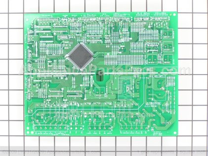 Samsung Pba Main DA41-00538A from AppliancePartsPros.com