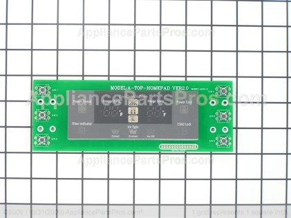 Samsung Pba P DA41-00170A from AppliancePartsPros.com