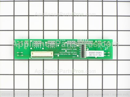Samsung Pba P DA41-00225A from AppliancePartsPros.com