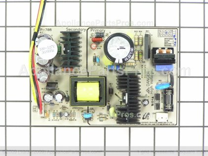 Samsung Power Control Board DA41-00320A from AppliancePartsPros.com