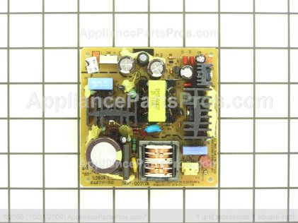 Samsung Pba Smps-(tbi);queen DA41-00317A from AppliancePartsPros.com