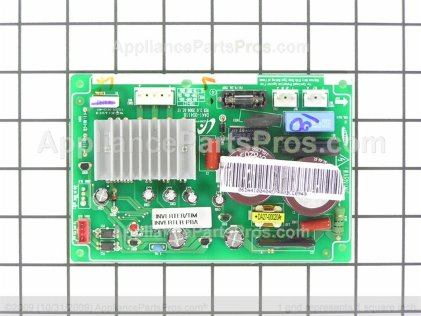 Samsung Pba Sub-Pba Inverter; DA41-00404E from AppliancePartsPros.com