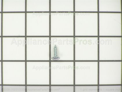 Samsung Screw 6002-001306 from AppliancePartsPros.com