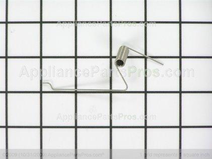 Samsung Spring Etc-Cover Ice DA61-01914A from AppliancePartsPros.com