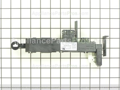Samsung Door Switch Assembly DC34-00024B from AppliancePartsPros.com