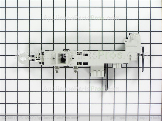 Samsung Dc64 00519d Door Switch Assembly