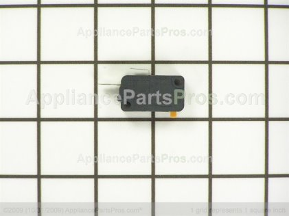 Samsung Switch-MICRO;250V,16A,20 3405-000178 from AppliancePartsPros.com