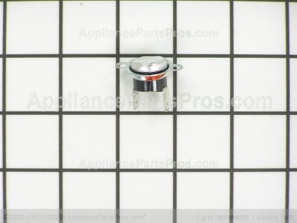 Samsung Thermostat;nt-101NA,250/ DE47-20059B from AppliancePartsPros.com