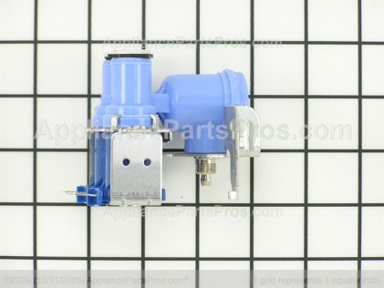 Samsung Valve DA62-00914B from AppliancePartsPros.com