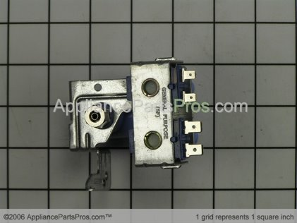 Samsung Valve DA74-40149D from AppliancePartsPros.com