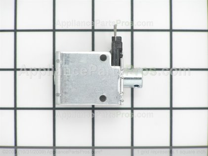 Samsung Ice Dispenser Solenoid DA74-40151G from AppliancePartsPros.com