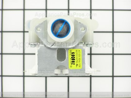 Samsung Water Inlet Valve DC62-00142G from AppliancePartsPros.com