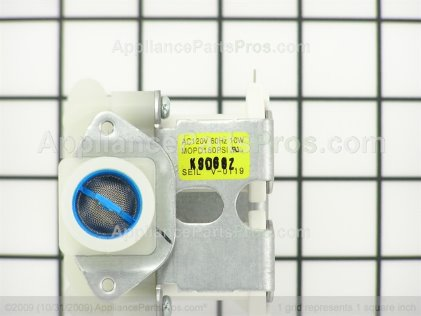 Samsung Valve DC62-00142G from AppliancePartsPros.com