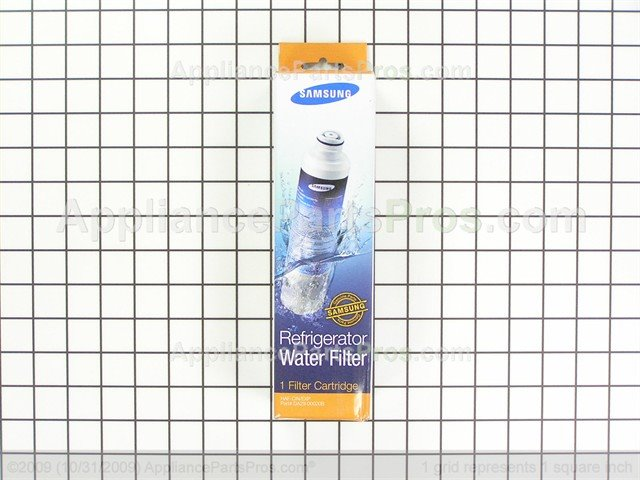 Samsung Da29 00020b Water Filter Appliancepartspros Com