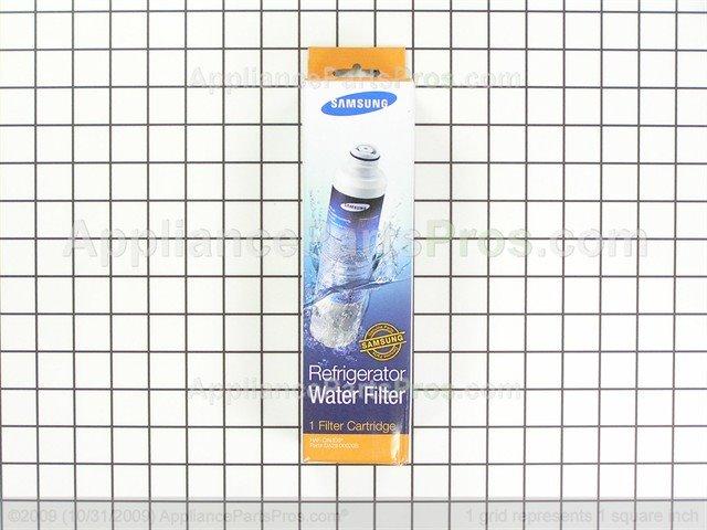 samsung water filter da2900020b from