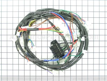 Samsung Wire Harness DC96-00764C from AppliancePartsPros.com