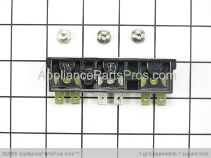 SpeedQueen Assy, Terminal Block W/sc 510190P from AppliancePartsPros.com