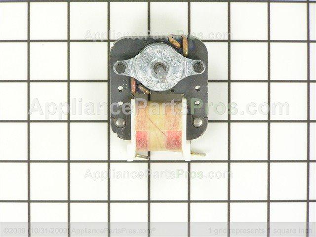 U Line 5263 S Cond Fan Motor Appliancepartspros Com
