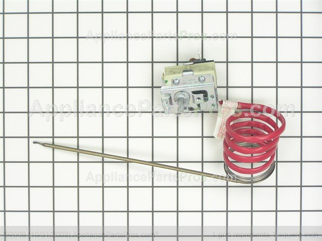 Viking Pj030003 Thermostat Appliancepartspros Com