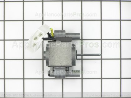 Wci Motor-Condenser Fan 241696606 from AppliancePartsPros.com