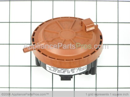 Whirlpool Pressure Switch 22002994 from AppliancePartsPros.com